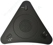 USB Video Conference Meeting Microphone DSP Echo Cancellation Stereo Speaker F5H