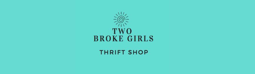 Twobrokegirlsthriftshop