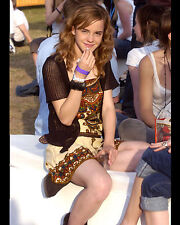 EMMA WATSON 8X10 CELEBRITY PHOTO PICTURE HOT SEXY CANDID 58