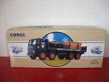foden G&C moore LTD camions truck CORGI CLASSICS