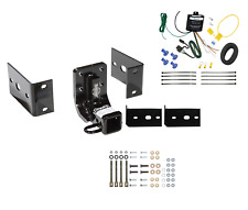 Trailer Tow Hitch For 98-05 Mercedes-Benz ML320 ML350 ML430 ML500 w/ Wiring Kit