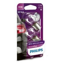 Philips Vision Plus P21W Glühlampe