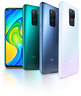 Xiaomi Redmi Note 9 128GB 4GB RAM 48MP GSM Factory Unlocked Global Version (NEW)