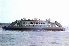 rp01357 - Brooklyn - Staten Island Ferry - photo 6x4