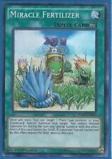 3 x NM Yu-Gi-Oh Miracle Fertilizer FUEN-EN053 Super Rare 1st Edition Eng Card
