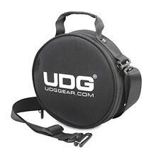 UDG - Ultimate Digi Headphone Bag Black