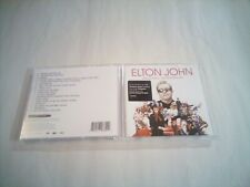 Elton John - Rocket Man (The Definitive Hits ) ( CD 2007) good condition
