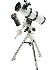 Telescope Meade LXD75 w/ Tripod, Eyepiece, Camera, and Complete AutoStar Suite