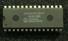 PIC Microcontroller 16C55-RC/P