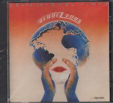 Jean-Michel Jarre - Rendez-Vous South-Africa 1986 CD
