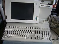 IBM Type 8573-121 Computer SOLD AS IS