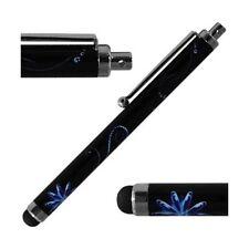 Stylet Universel pour Ecran Tactile et Capacitif avec Motif HF15 pour BlackBerry