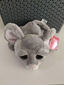Russ li'l Peepers Plush Daisy the mouse medium