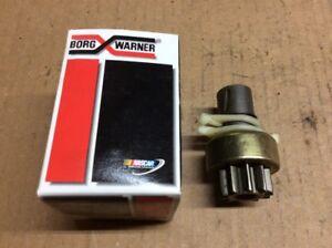 New Borg Warner Starter Drive SD339