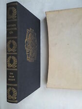 Thomas Fuller.Fuller'S Worthies.Richard Barber.1St Folio 1987 Unread !,B/W Ills