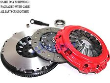 AF STAGE 2 CLUTCH KIT+RACE FLYWHEEL FOR 2003-2006 NISSAN 350Z / G35 3.5L