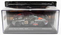 Altaya 1/43 Scale Model Car AL12618 - Aston Martin DBR9 24Hr Le Mans 2006
