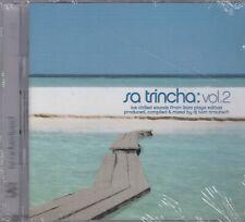 Sa Trincha Vol. 2 - CD Neu Und Eingeschweißt
