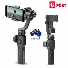 Zhiyun Smooth 4 3-Axis Handheld Gimbal Stabilizer for Smartphone iPhone Samsung
