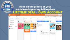 PromoRepublic Lifetime Deal Smart Posting Appsumo  Special + Content Autopilot