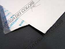 FABRIANO - DISEGNO 5 - 210 g/mq - GRANA FINE - 70x100cm - CARTA COTONE 50%