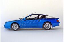ALPINE GTA V6 TURBO LEMANS 1/18 OTTOMOBILE numérotée