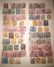 Ungarn Sammlung/ Briefmarken Album !