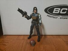 Marvel Legends Winter Soldier crimson dynamo wave loose action figure