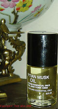 ABDUL KAREEM EGYPTIAN MUSK OIL©.  DISCOUNTED SHIPPING .5 oz/15 ml