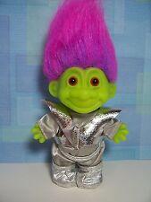 """MR MARTIAN - 5"""" Russ Troll Doll - NEW IN ORIGINAL WRAPPER - Rare"""