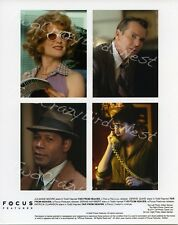 Cast of Far From Heaven  8X10 Color Photo