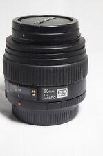 Olympus ED Zuiko Digital 50mm F2  Lens for olympus e-SYSTEM DIGITAL CAMERA