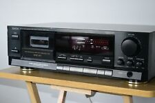 Denon DRM-700A 3-Head Stereo Cassette Deck Hi-Fi Separate Tape Player Recorder