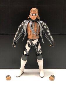 WWE Mattel Shawn Michaels Wrestlemania 37 Elite Series Figure loose