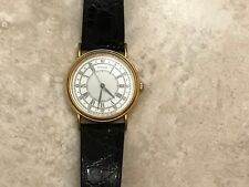 Citizen Men's Dress Watch With Roman Numbers Was $295