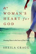 NEW - A Woman's Heart for God: Drawing Closer to the Lover of Your Soul