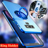 Shockproof TPU Magnetic Ring Holder Stand Case for Samsung Galaxy A7 2018/Note 9