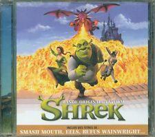 Shrek Ost - Smash Mouth/Rufus Wainwright/Eels Cd Perfetto
