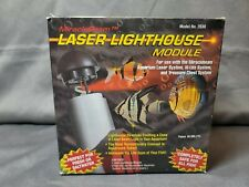 Miracle Beam Aquarium Laser Lighthouse Module ( Read Discription )