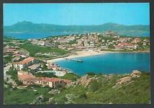 Baia Sardinia ( Arzachena / Olbia - Tempio ) - cartolina anni '70