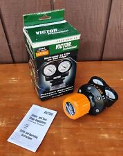 Brand New In Box Nib Victor 0781 3606 Ess42 60 510 Edge 20 Lp Gas Regulator