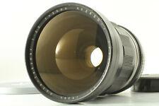 【 près De Mint 】 PENTAX Auto-Takumar 35mm F/2.3 M42 Vis Support Lentille Japon