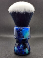 yaqi shaving brush synthetic bristles 26mm high quality hair good for lathering