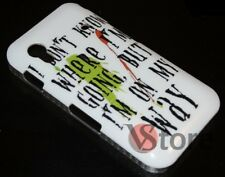 Cover Custodia Per Samsung Galaxy Ace S5830 My Way Retro rigida