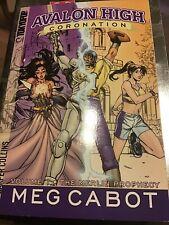 Avalon High By Meg Cabot- Volume 1