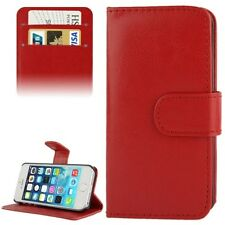 Case with Credit Card Slots & Holder for iPhone 5 & 5S