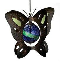 Butterfly Windmills Garden Ornaments
