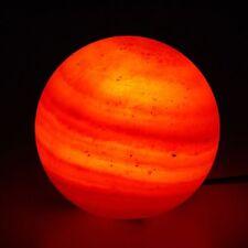 Himalayan Salt Lamp Natural Gift Air Purifier Crystal Rock Ball Night Light Glow