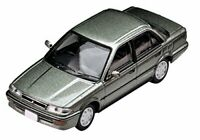 Tomica Limited Vintage Neo LV-N147c Corolla 1600GT (Gray) Diecast Car NEW