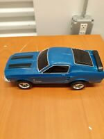 Tyco Ford Mustang Car For Restore Body Only Vintage